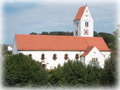 Grossansicht in neuem Fenster: Barockkirche St. Elisabeth